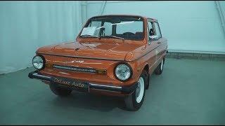 Барнаул. Запорожец (ZAZ 968 M), стоимостью 500 000 руб , выставлен на продажу