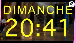 SKAM FRANCE EP.9 S3 : Dimanche 20h41 - Un peu de vodka
