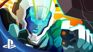 Velocity Ultra Features Trailer | E3 2013