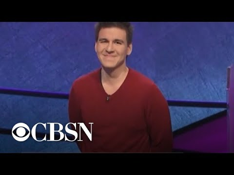 Crystal - WATCH:  Jeopardy James Knocked Out After $2 Million Payday