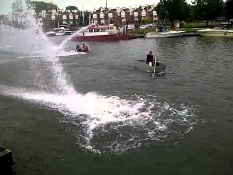 Metalcraft Marine Kingston Race 2011