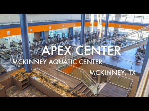 Apex Centre - McKinney, Texas - Opening Feb. 28, 2017