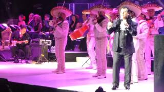 Juan Gabriel - Asi Fue HD @ Madison Square Garden, November 2015