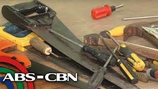 TV Patrol: Droga, gadgets, kabilang sa mga kontrabandong muling nasamsam sa Bilibid