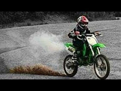 Kawasaki Kx85 Top End Rebuild Youtube