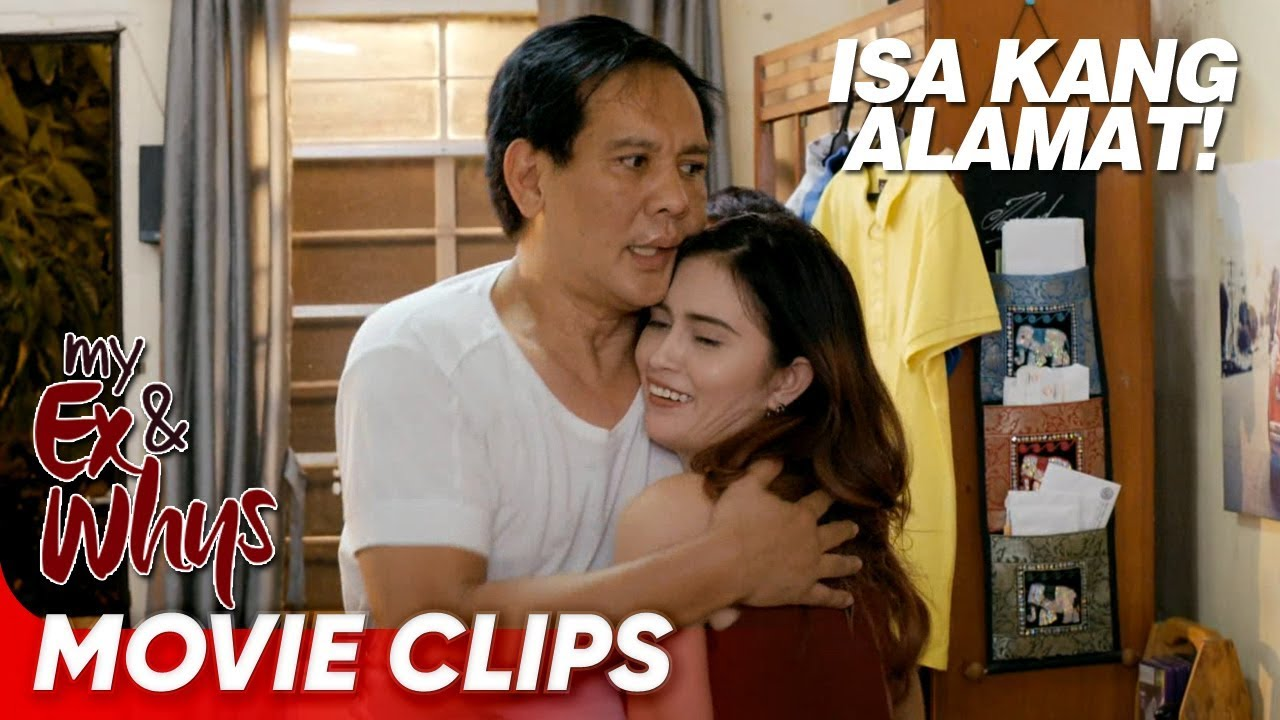 Download Mukhang may pinagmanahan si Gio! | 'My Ex and Whys' | Movie Clips
