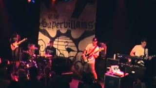 "The Supervillains ""Iru Kanji"" Orlando FL 09/09/2014"