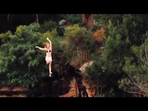 Ingrid Kleinig Stunt Reel 2014