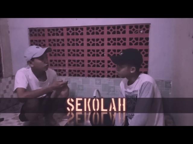 MAKANYA SEKOLAH!! || SWALLAOW_GANG COMEDY || EPS:01