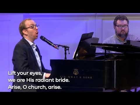 SLBC Sunday Morning Worship April 26, 2020