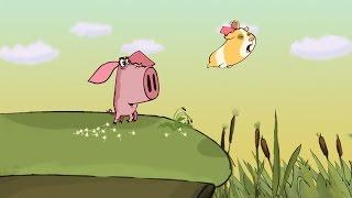 Piglet - Part 4 - «The Guinea pig»