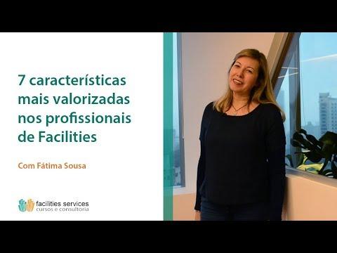 7 características mais valorizadas nos profissionais de Facility Management