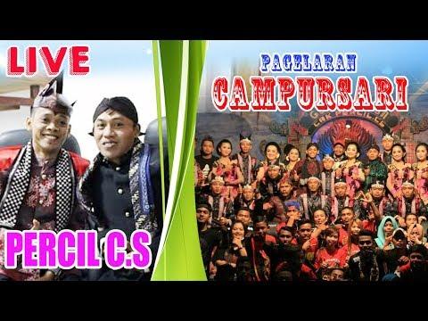 LIVE Cak PERCIL C.S Pagelaran Campursari