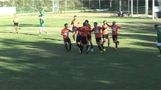 Baldaccio Bruni-Porta Romana 1-1 Eccellenza Girone B