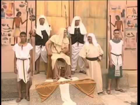 مسلسل يوسف الصديق مدبلج كامل برابط واحد