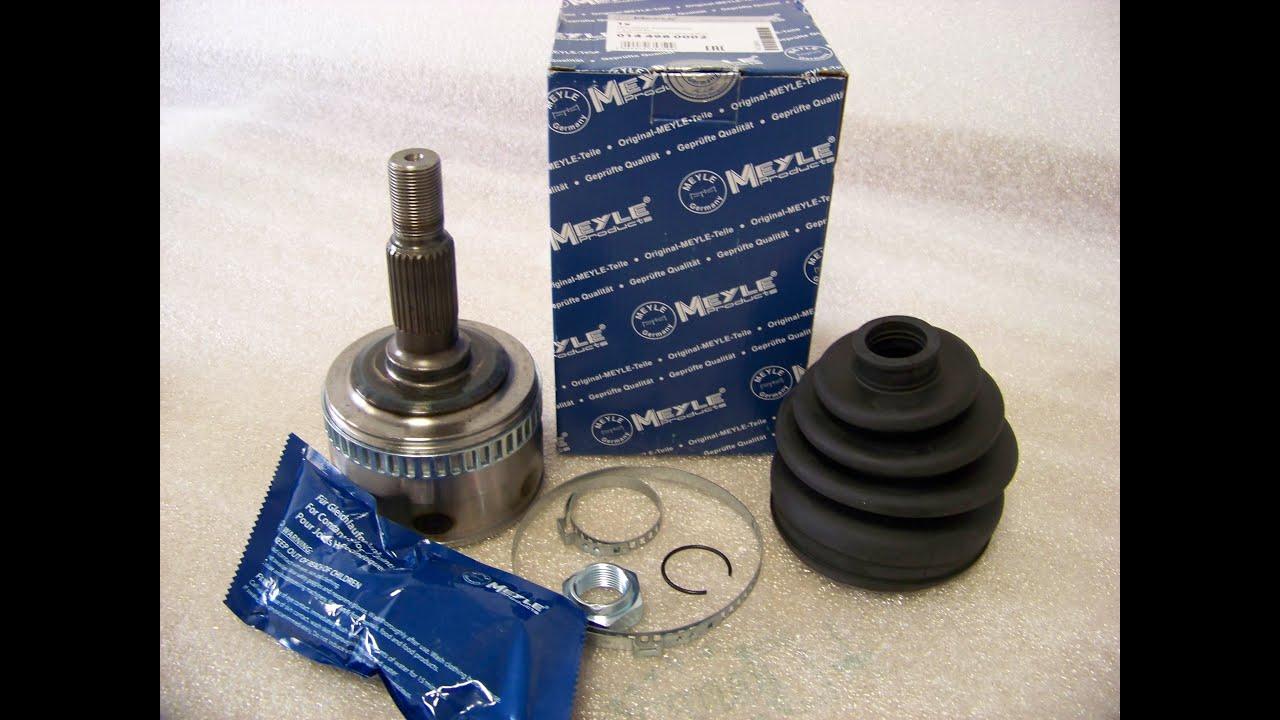 Ford focus 2 .Замена сцепления,выжимной,сальника выбора передач .