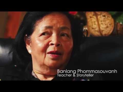 Traditional Lao Storytellers: Preservation & Perpetuation