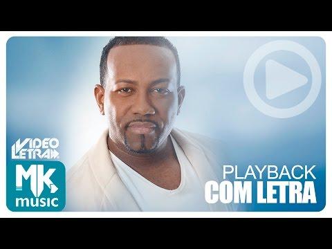 Eu Clamei - Jairo Bonfim - PLAYBACK COM LETRA