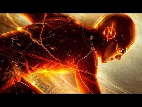 The Flash Tribute - High Hopes