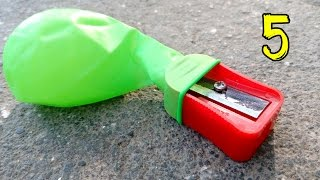 5 Life Hacks For Sharpener