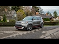 2017 Kia Soul Exclaim Turbo Car Review