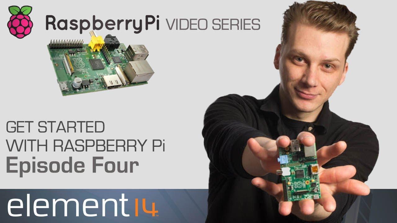 Raspberry Pi Ham Radio