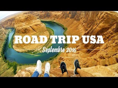 ROADTRIP - WESTCOAST USA HAWAII - GOPRO