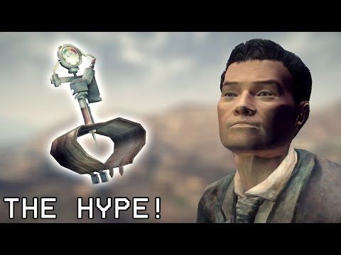New Vegas Mods: The Hype Is Real!