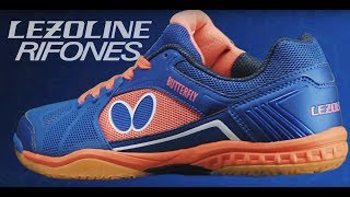 Lezoline Rifones – featuring Timo Boll