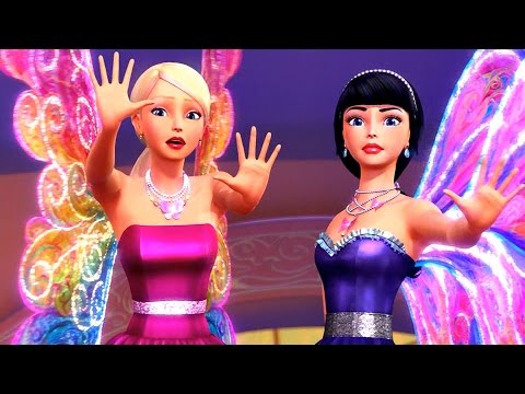Barbie: A Fairy Secret - Stopping the Wedding between Graciella & Ken