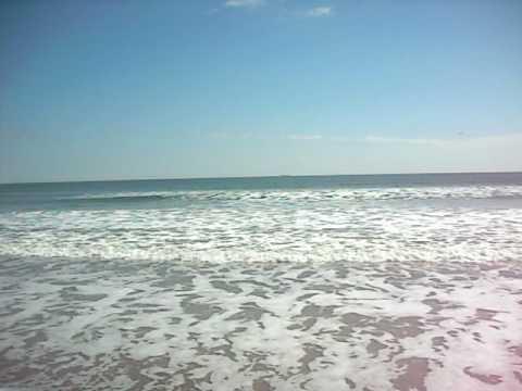 Cocoa Beach, Florida   2010