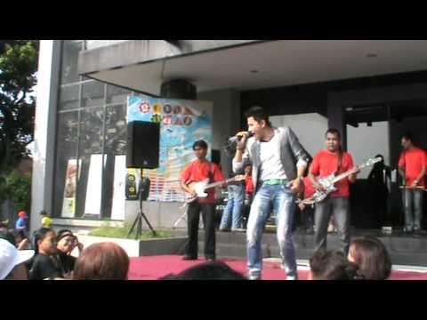 ngarep com Megaswara TV Bogor by Arie Fazlha