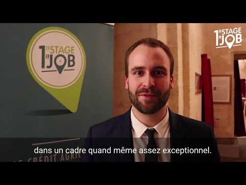 Job Dating 1er Stage 1er Job à Chantilly Wizbii - Crédit Agricole Brie Picardie from YouTube · Duration:  1 minutes 21 seconds