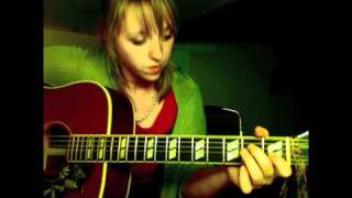 How to play Big Yellow Taxi (Joni MItchell)