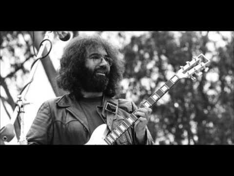 Jerry Garcia Band - I'll Take A Melody- 12/19/75