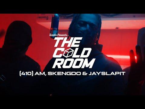 #410 Skengdo x AM x JaySlapIt - The Cold Room w/ Tweeko [S1.E1] | @MixtapeMadness