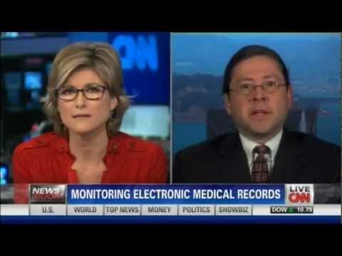 CareZone CEO Jonathan Schwartz on CNN Newsroom