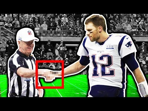 NFL Players That BROKE THE RULES