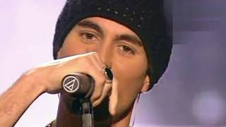 "Enrique Iglesias - ""Maybe"" and ""I Love To See You Cry"" (Live)"