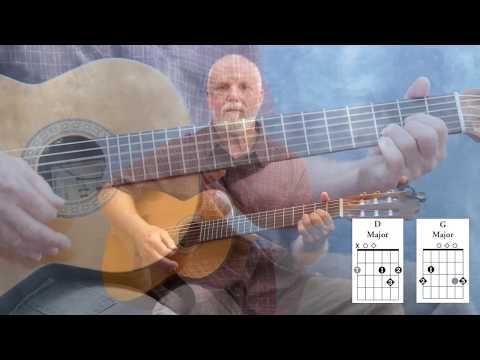 Firefly Song - Jammin' with Jam-Pa Joe