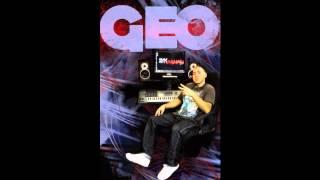 GEO THE ARCHITECT Instrumentals - Roughness