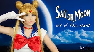 halloween how-to: Sailor Moon Thumbnail