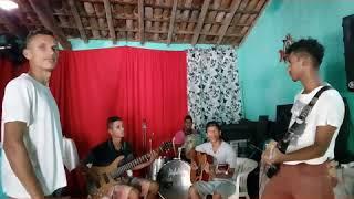 Baixar Pablo Santos cantando ( O senhor me escolheu)