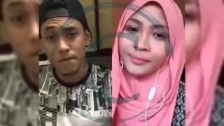Memori Berkasih Cover with lirik by Khai Bahar Ft Siti Nordiana