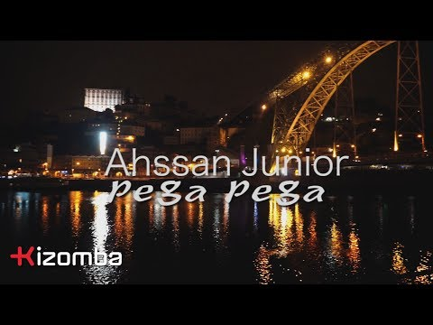 Ahssan Júnior - Pega Pega (Vídeo Official)