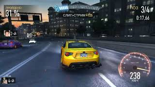 Need For Speed No Limits #2 НАЧАЛО НАЧАЛ  ГЛАВА 1 Геймплей Прохождение android