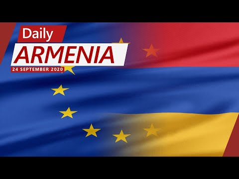 EU Allocates 60 Million Euros to Armenia for Judicial Reform and Anti-Covid Measures