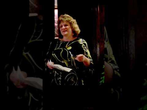 Liz Segal Memorial Speech by Cindy Bloking