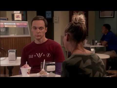 The Big Bang Theory: La razón de porque Sheldon toca tres veces