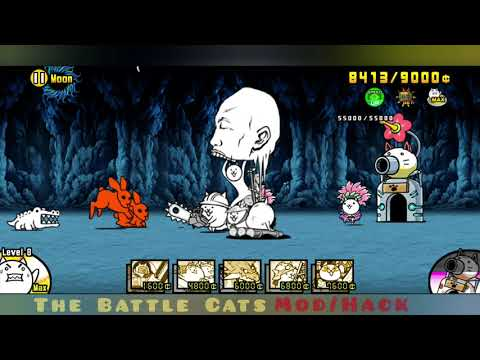 The Battle Cats 3k Cat Food For More Cats Gameplay Android Youtube